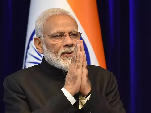 Narendra Modi is on Top in fight with Covid-19 Among top Leaders in World