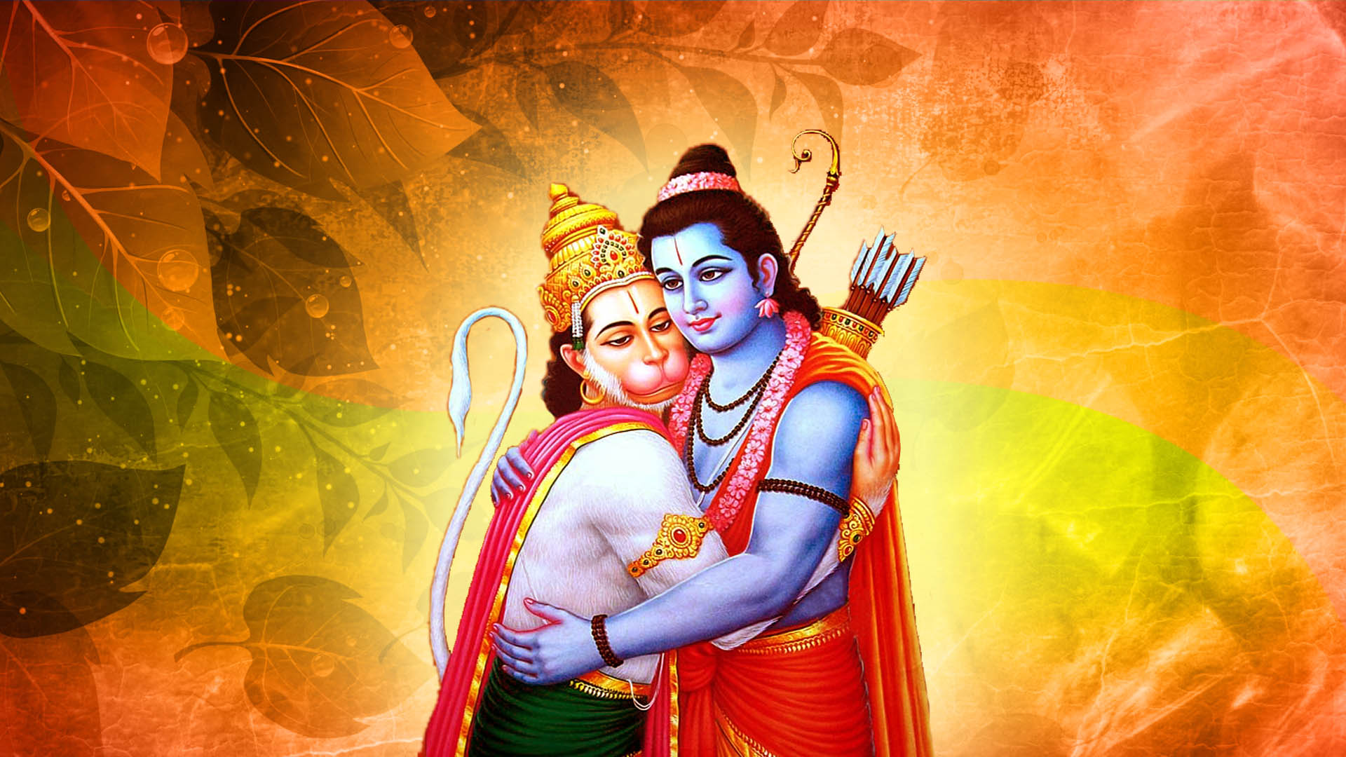 Hanuman ji ka upkar