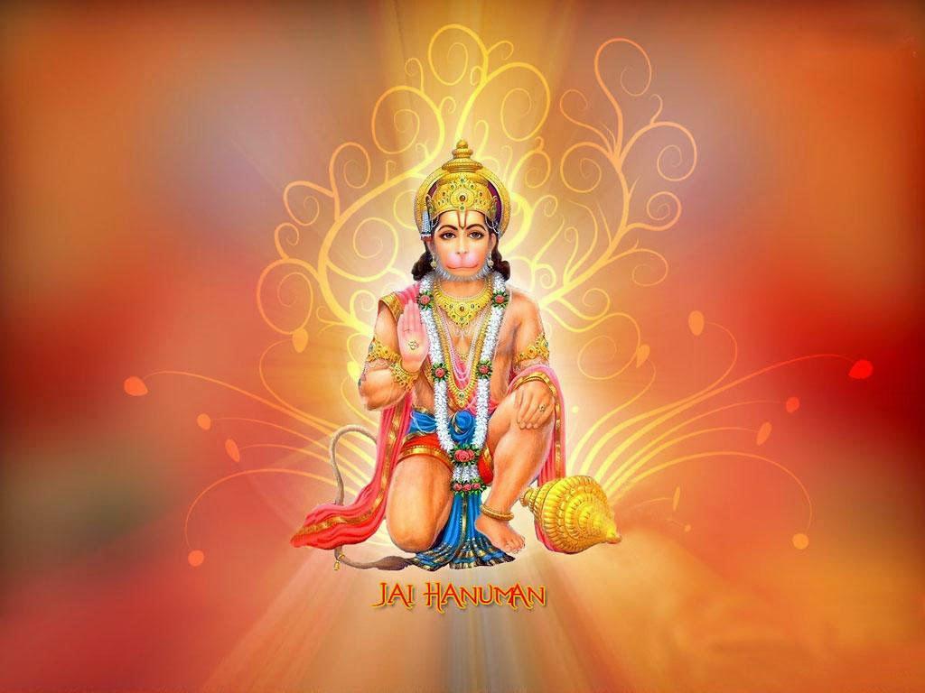 Alokik Hanuman ji - image 8